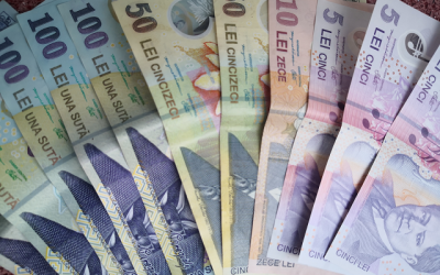 Инфлацията в Румъния достигна 5% през юли. Кои продукти поскъпнаха най-много?