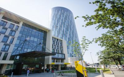 Райфайзен Банк Румъния финансира безвъзмездно с 500000 леи проекти в сферата на неформалното образование