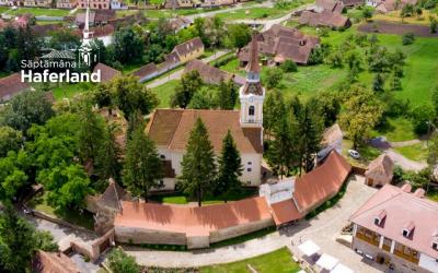Тазгодишното издание на най-голямото събитие за популяризиране на саксонската култура в Трансилвания ще се проведе онлайн
