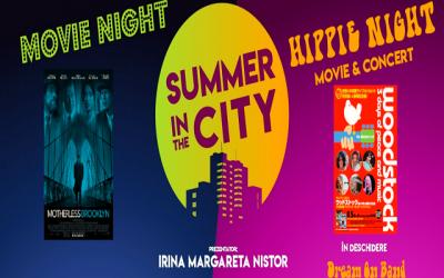 Publicis Events представя платформата за събития на открито Summer In The City