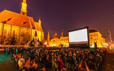 """Българският филм """"Сестра"""" си тръгва с награда от Международния кино фестивал TIFF в Клуж Напока"""