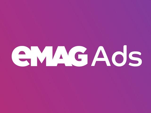 eMAG Ads: Онлайн реклама директно от eMAG Marketplace