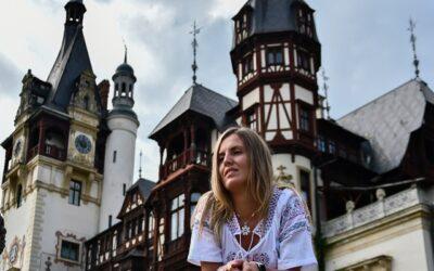 """Габриела Пелою: """"Бях силно изненадана, когато реших да потърся във Фейсбук група за Майките в Румъния и разбрах, че такава няма и още същия ден създадох БГ Мами в Румъния/BG Mamici in Romania"""""""