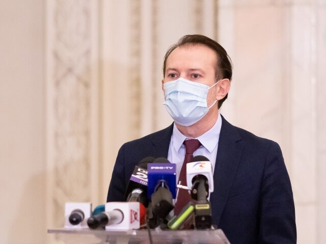 Румънското правителство обяви нови мерки за подкрепа на икономиката и гражданите