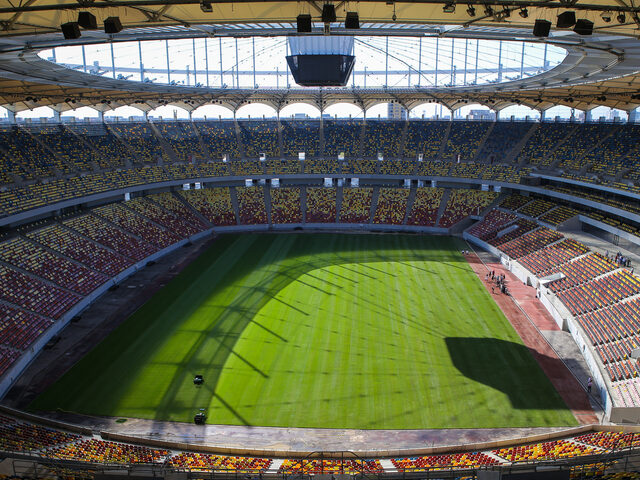 Атлетико Мадрид и  Челси ще играят за Шампионската лига в Румъния