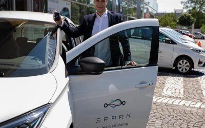 Димитър Стоянов, управител на Spark в Румъния: Чувал бях, че румънците са по-дисциплинирани. Така е!