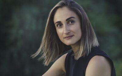 Боряна Трифонова: Животът в Румъния за мен е спокоен и лек