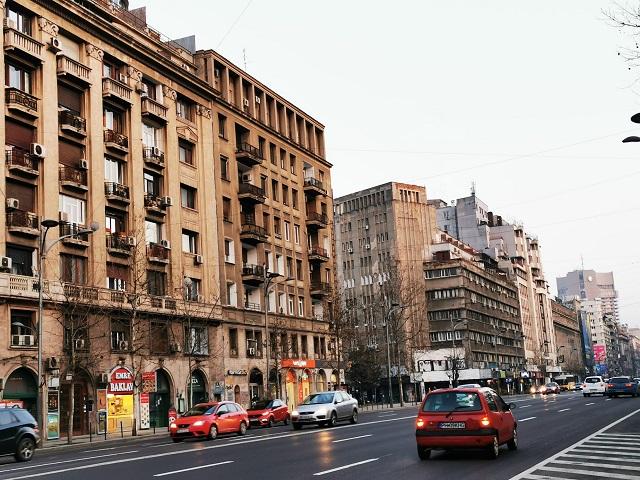 Без автомобили в петък. Инициатива на румънското Министерство на околната среда
