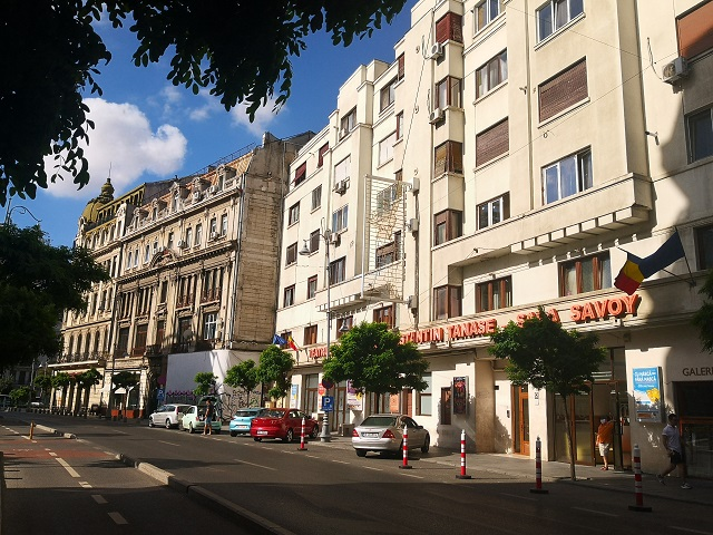 Как изглежда румънският пазар на недвижими имоти след година пандемия