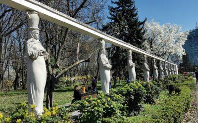 Парковете на Букурещ – Херъстръу