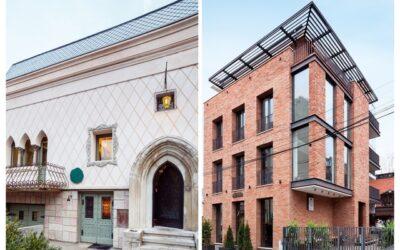 Гурме: Два ресторанта в центъра на Букурещ