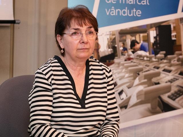 Надя Ганева Данубиус Румъния