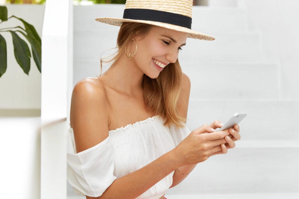 MyRo.Biz social media shopping glami