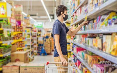 Как пандемията от ковид повлия на консумацията на храни в Румъния. Близо 90% от румънците са избягвали продукти с добавки през 2020 г.