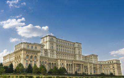 Сградата на румънския парламент – как 40 000 души изгубват домовете си заради мегаломанията на Чаушеску