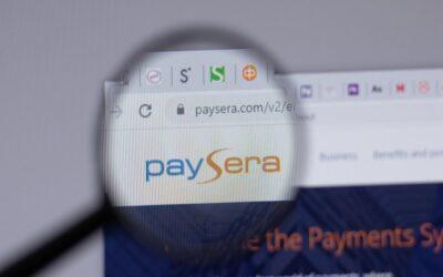 Филип Мутафис, изпълнителен директор на PaySera: Голямото ни предимство: Правиш бизнес в много държави, но с една банка. Онлайн!