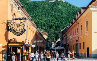 5 града в Трансилвания, които определено трябва да посетите (част 1)
