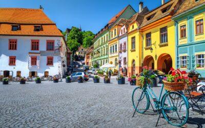 5 града в Трансилвания, които определено трябва да посетите (част 2)