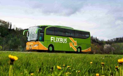 FlixBus пуска нови линии между Букурещ и българското крайбрежие