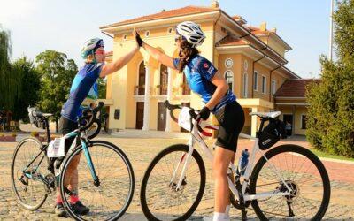 Дунав Ултра: Задава се осмото издание на колоездачното приключение с участници от Румъния и България