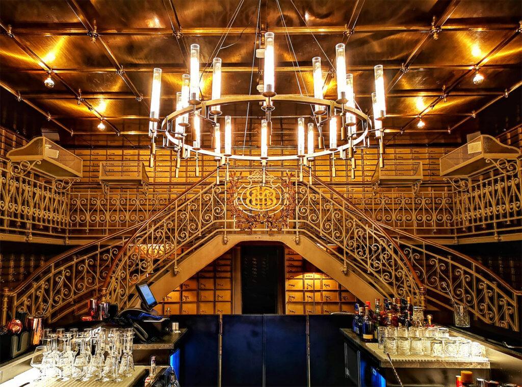 Marmorosch-Bucharest_vault-bar