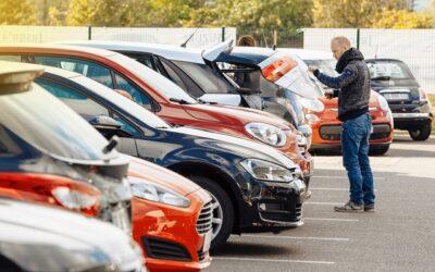 2park: приложението за плащане на паркинг в Румъния надхвърли 20 000 потребителя